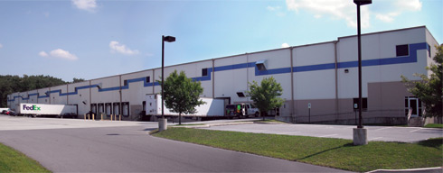 ELIZABETHTOWN, PENNSYLVANIA Warehouse