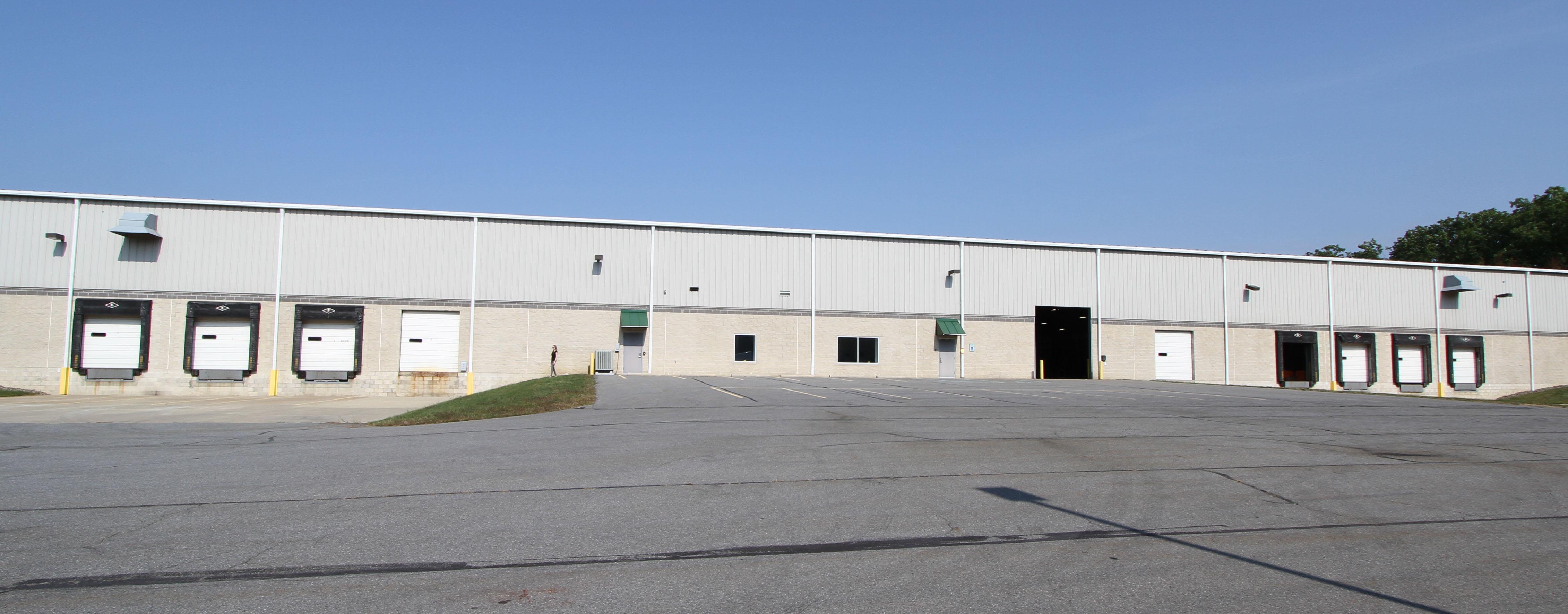 JESSUP, PENNSYLVANIA Warehouse